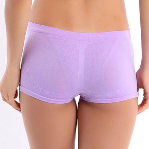 Women's Fashion Comfortable Seamless Hip Lift Shapewear