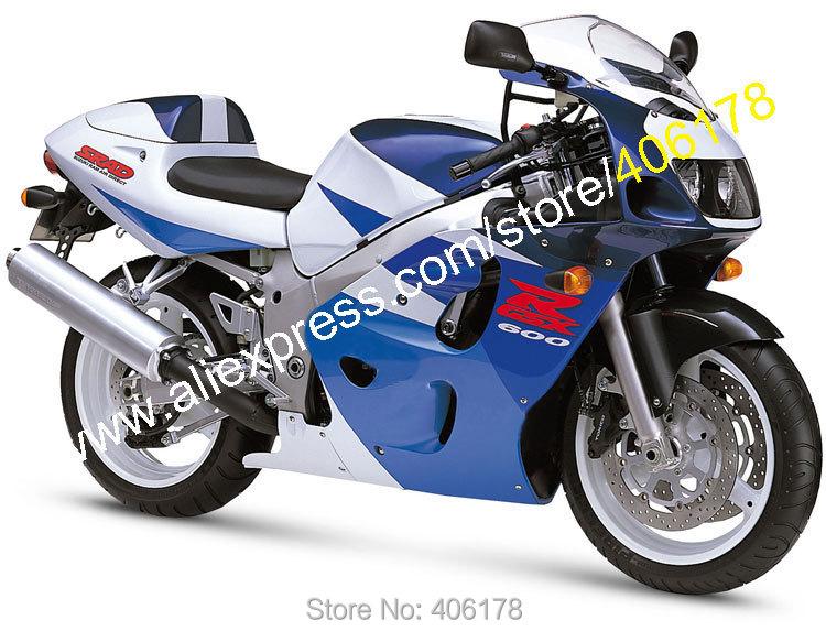 Hot Sales,For Suzuki GSXR600 750 SRAD GSXR 600 750 96 97 98