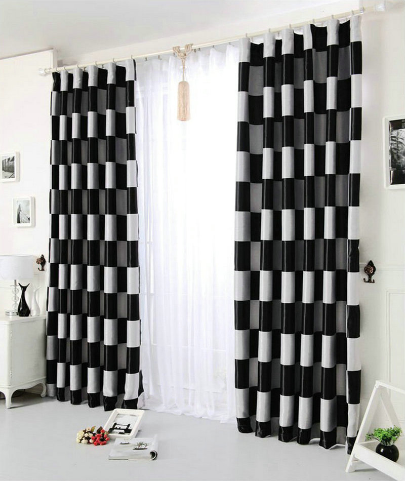 Living Room Suites For Sale: On-sale-Modern-curtain-Blackout-Curtains-For-living-Room