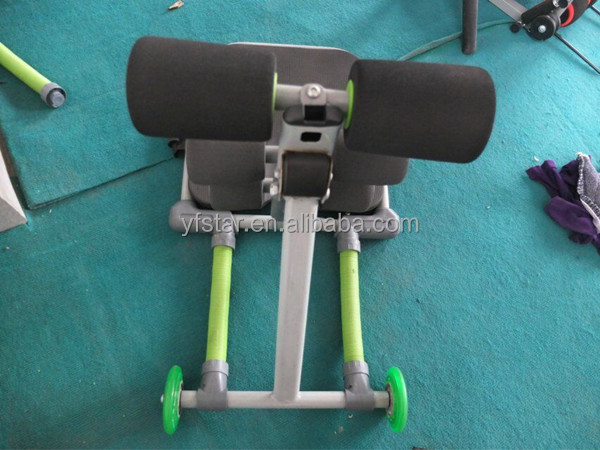 Wonderful Home Use Small Exercise Equipment Total Core
