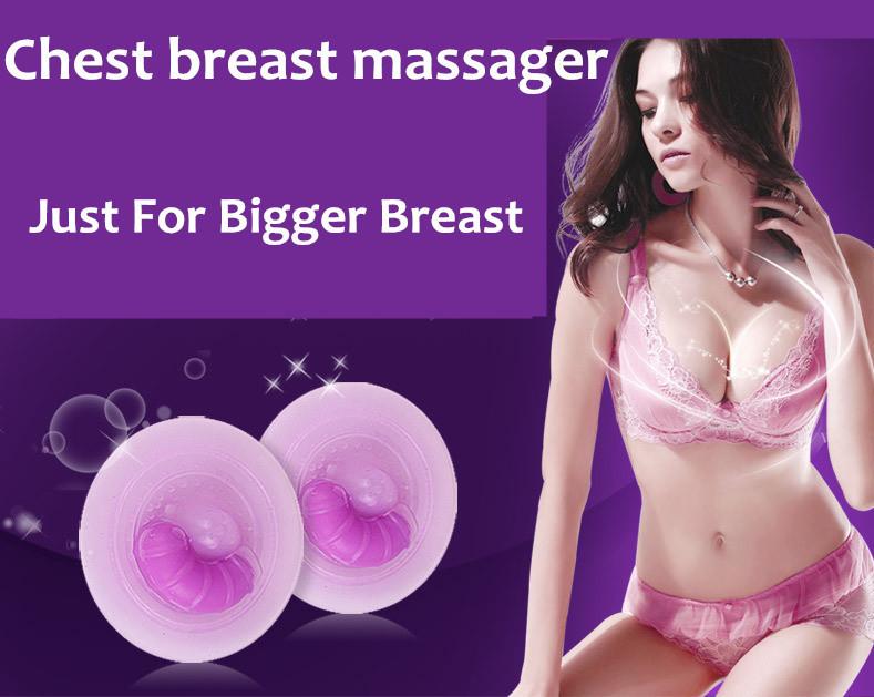 Nipple Stimulation Breast Pump 28