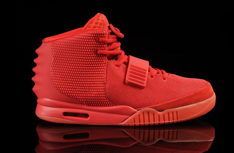 Red October Shoes Price
