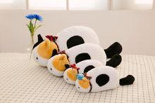 Плюшевые игрушки для детей с черным котом, милые толстые Мультяшные японские фигурки из аниме «San-X», kutsushita nyanko, плюшевые детские игрушки, под...(Китай)