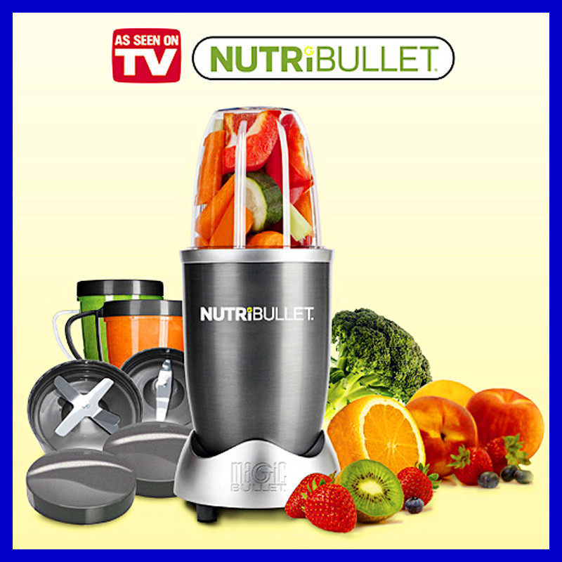 Where Can I Buy A Bullet Food Processor