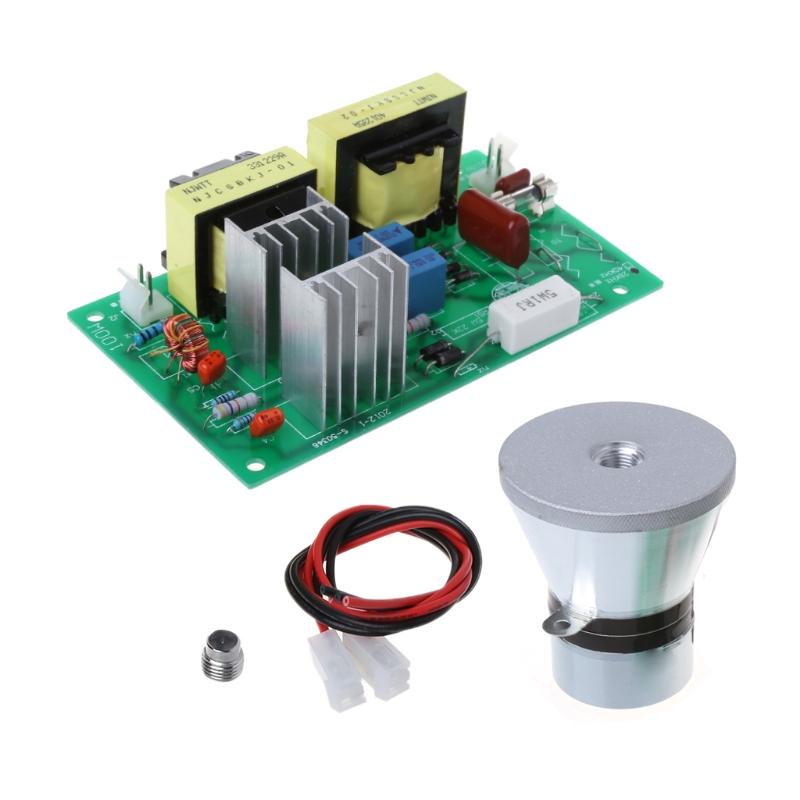 Ultrasonic Generator Power Board And Transducer Vibrator
