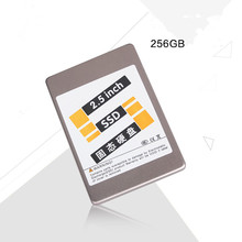 256G SSD 2.5 ssd cheap ssd sequential read:505 MB/S,sequential wirite:292 MB/S hard disk ssd 256gb Hdd