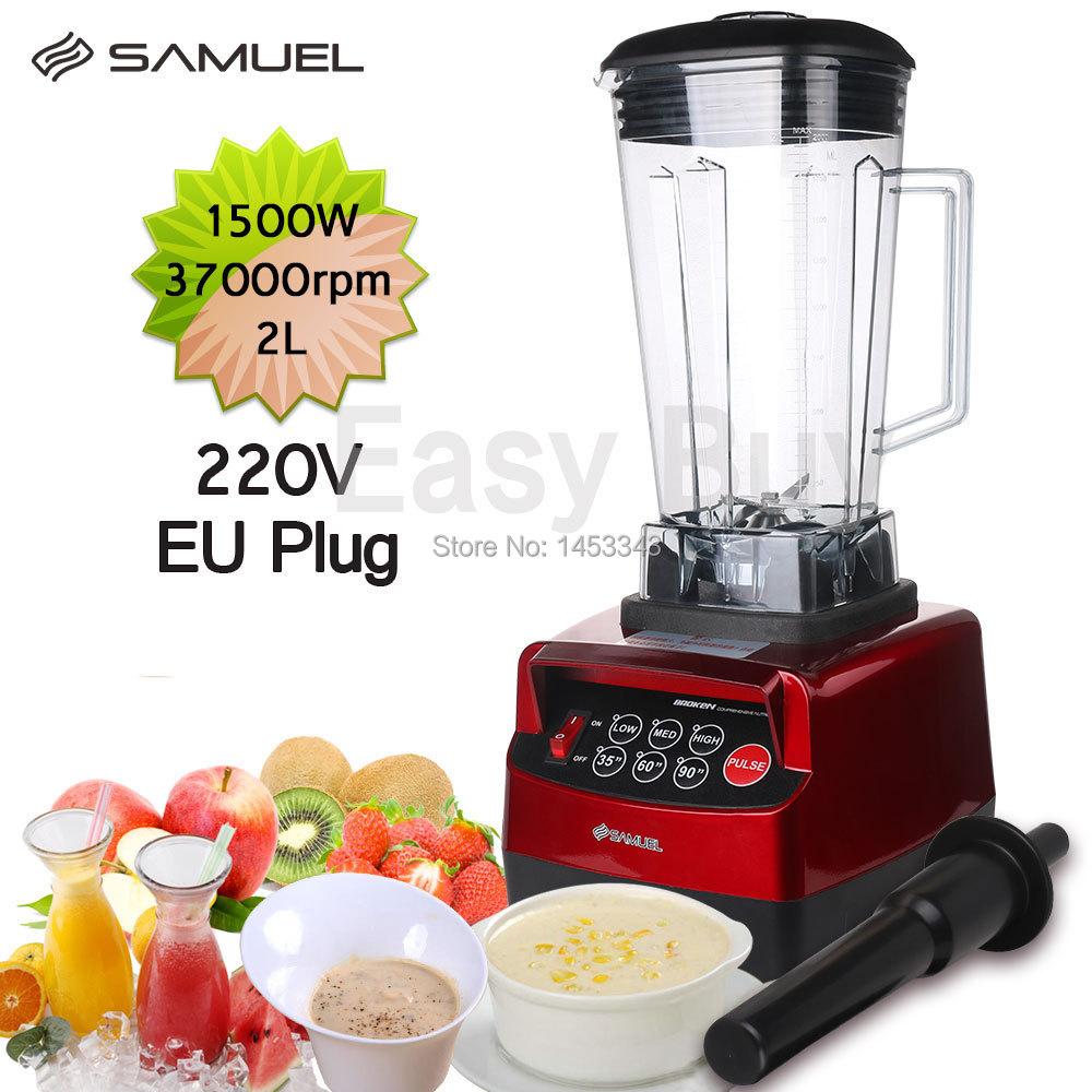 The Market Of Kitchen Appliances Eu