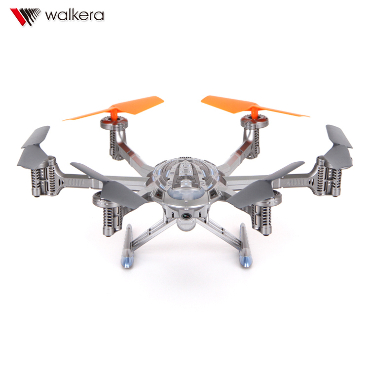 Original Walkera QR Y100 5.8Ghz FPV Hexacopter Drone Helicopter With Camera