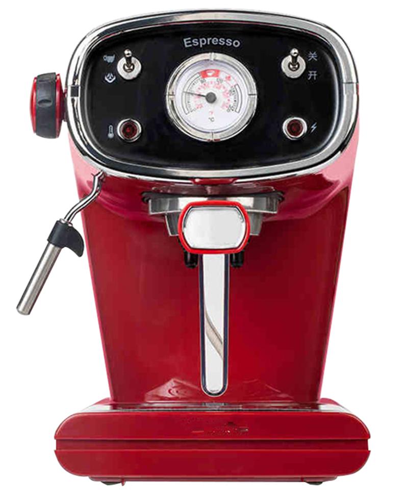 new 15 bar high quality espresso coffee maker cappuccino. Black Bedroom Furniture Sets. Home Design Ideas
