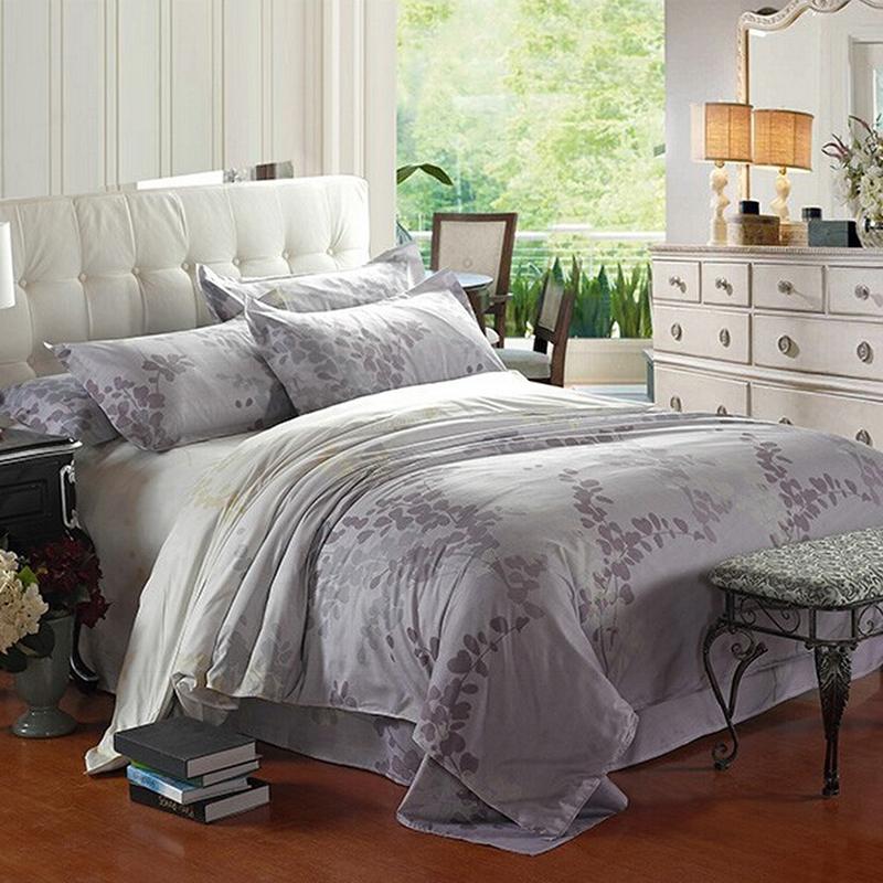 luxury comforter 3d bedding sets king size bed line duvet cover fashion cotton bed sheets. Black Bedroom Furniture Sets. Home Design Ideas