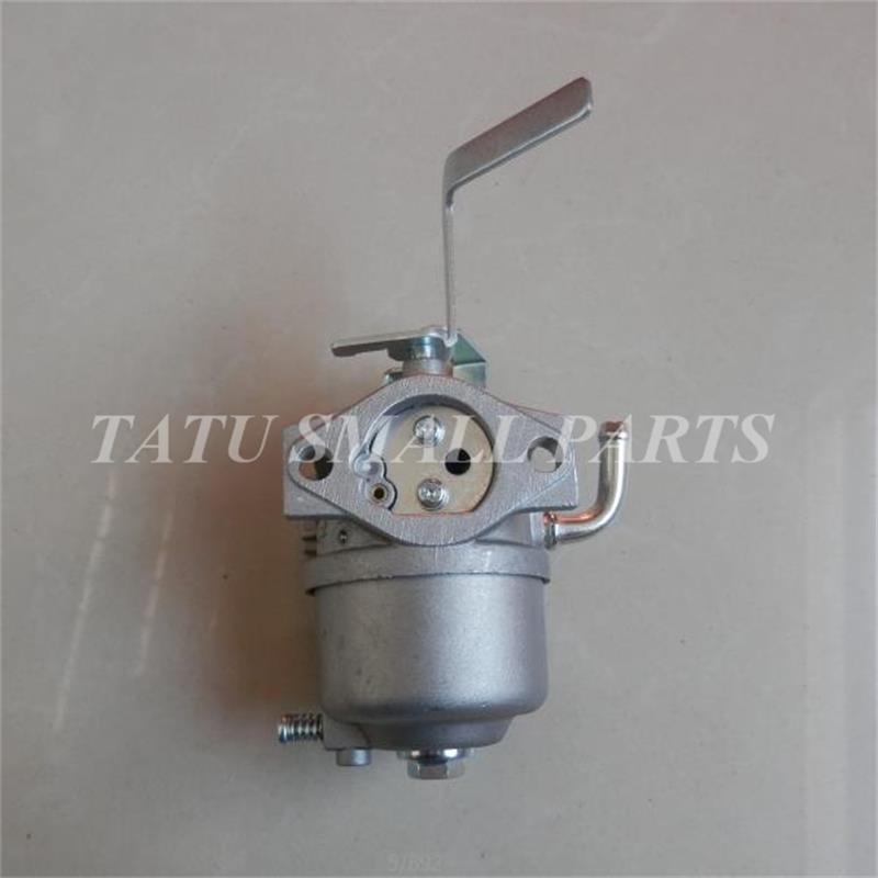 Carburetor Assy For Yamaha MZ175 EF2700 EF2600 Motor Gas Generator Carb