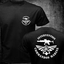 Rhodesian Zimbabwe Special Forces T shirt men two sides Selous Scouts Pamwe  Chete gift casual tee 36aac138b