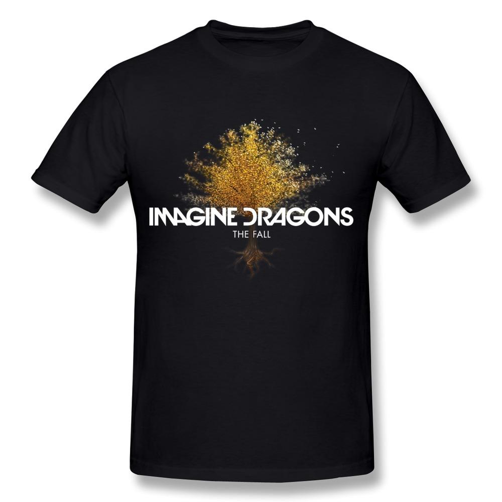 Imagine Dragons Clothing : new 2015 imagine dragons the fall clothing geek short sleeve boys geek t shirts for boys in t ~ Hamham.info Haus und Dekorationen