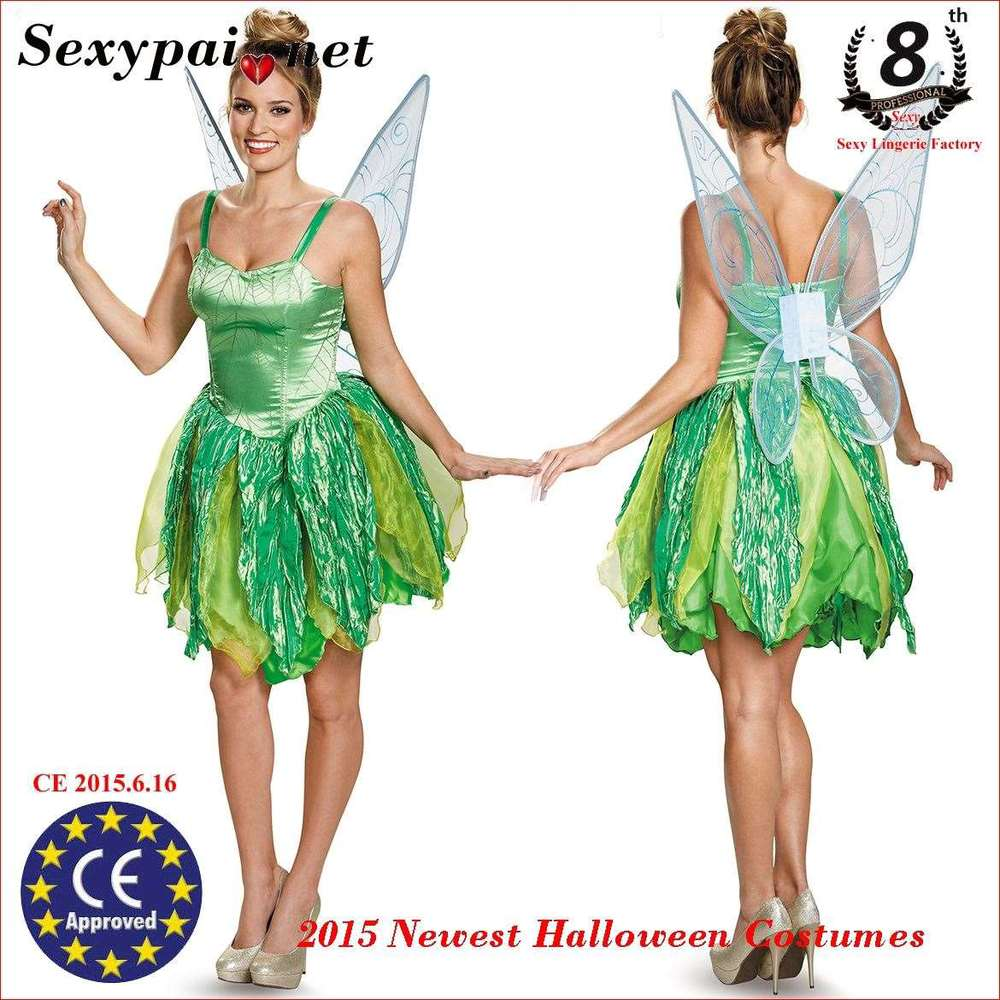 Tinker Bell Adult 87