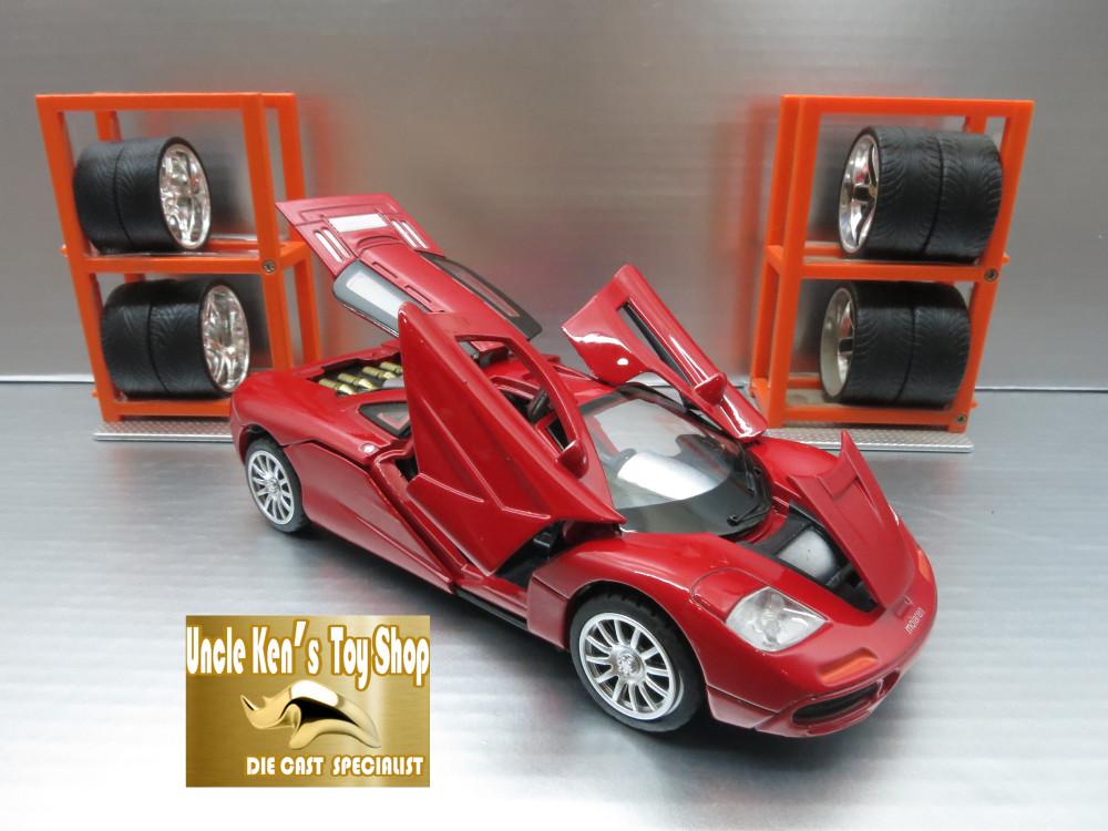 Slot Cars Toys 22