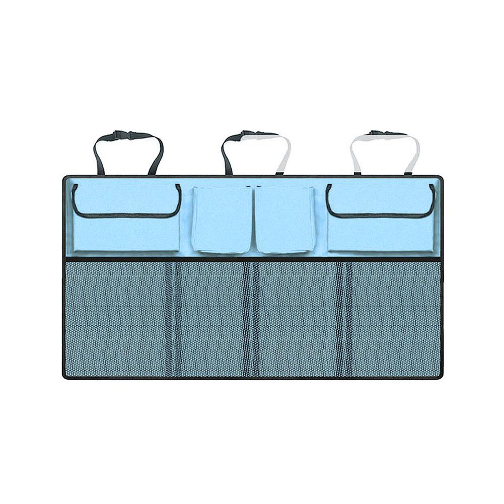 Новейший органайзер для багажника автомобиля, Сетчатая Сумка для хранения напитков, дорожный автомобильный подвесной карман для внедорожн...(Китай)
