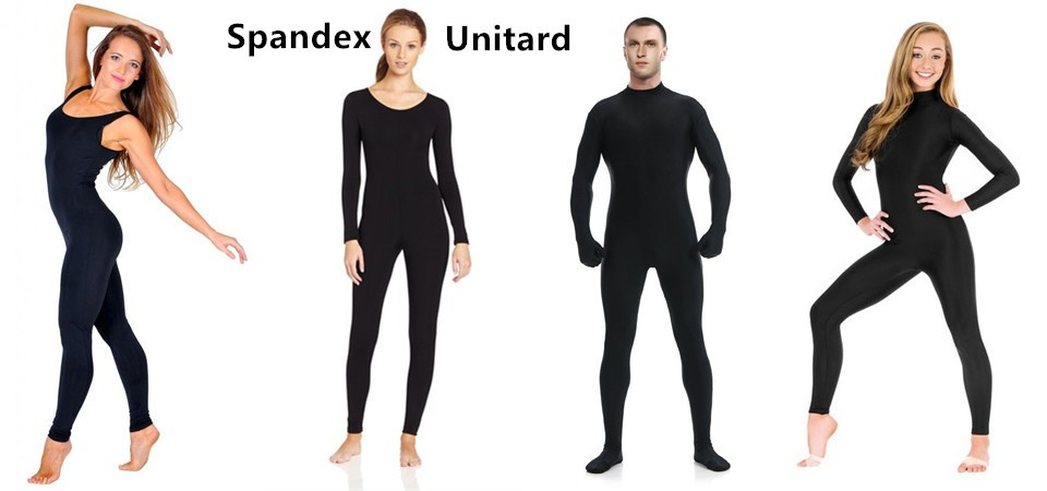 Unitard