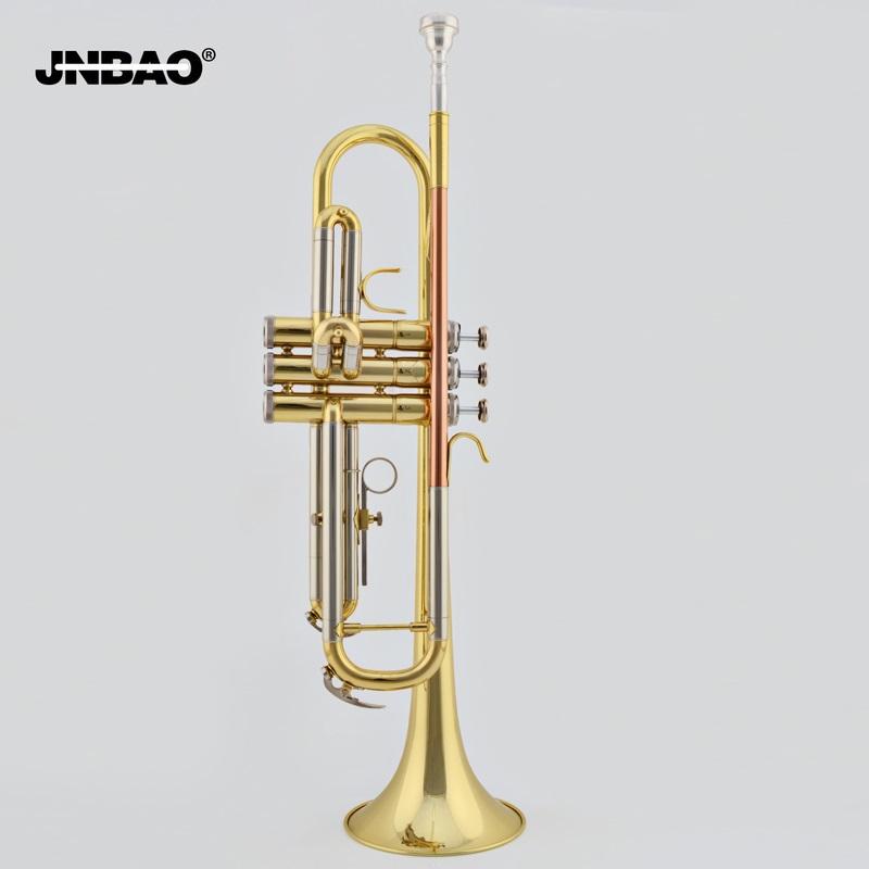 professional trumpet advanced high quality Bb trumpet ...
