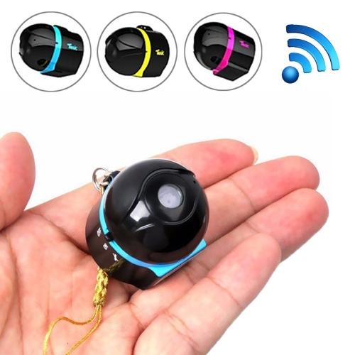 Camera De Surveillance Wifi Iphone