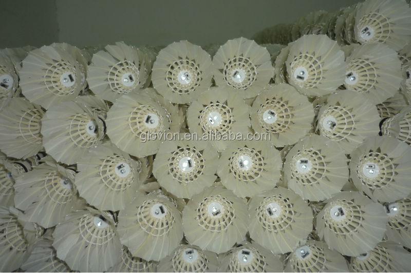 Decoration Boite De Volant Badminton