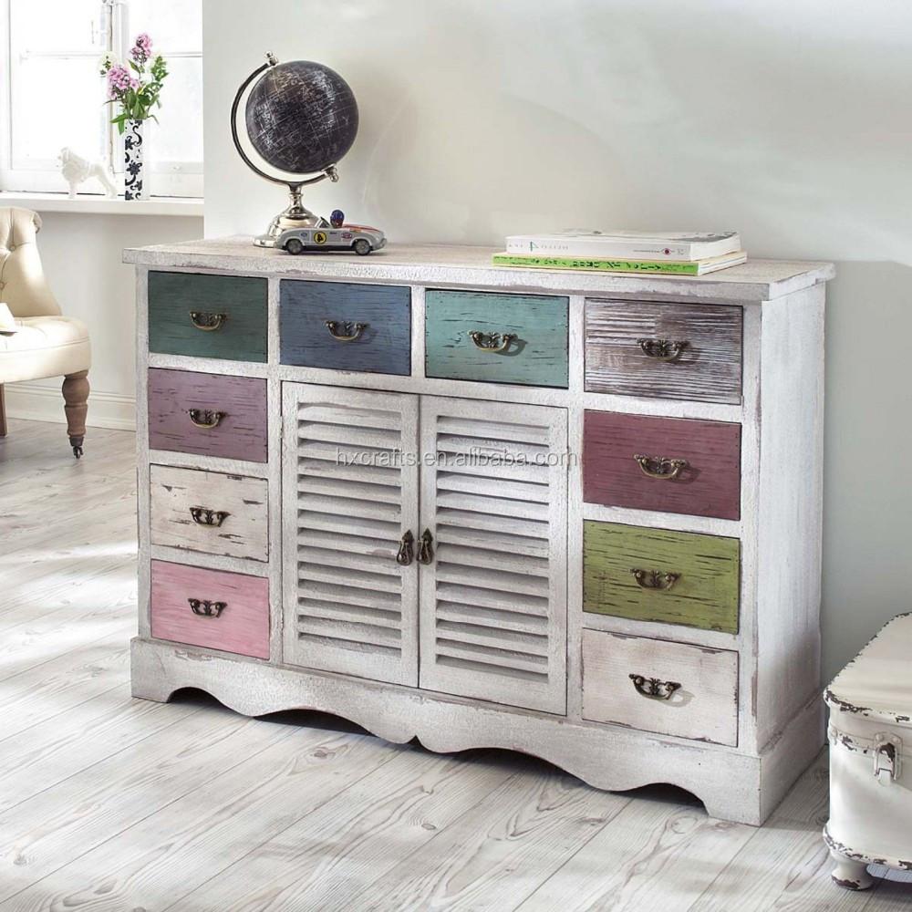 kommode shabby chic das beste aus wohndesign und m bel. Black Bedroom Furniture Sets. Home Design Ideas