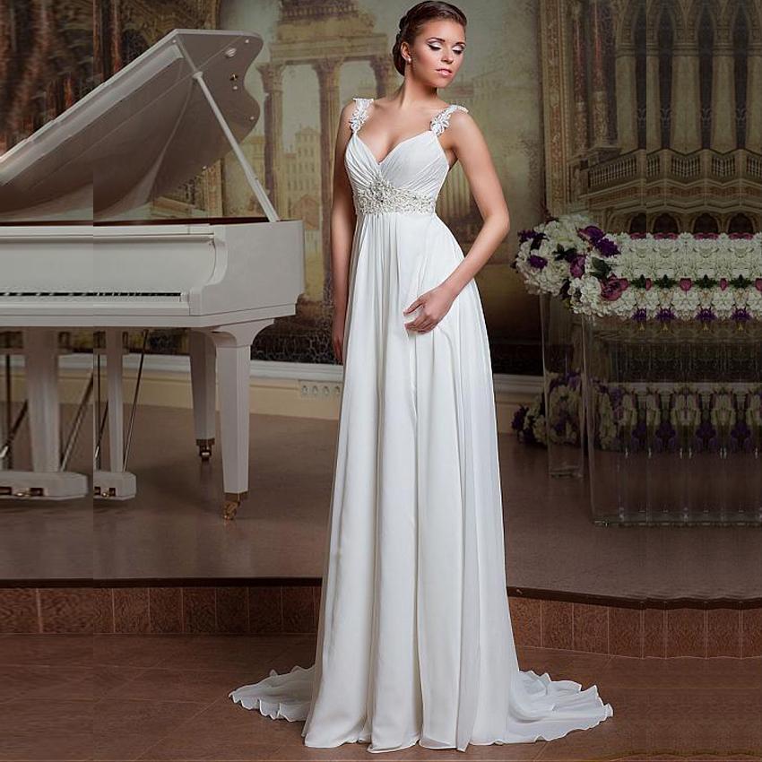 Shop Online Beach Wedding Dresses Cheap Wedding Dresses: Online Get Cheap Wedding Dresses -Aliexpress.com