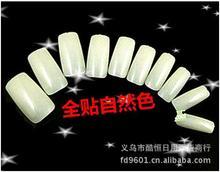 Manicure works display plate nail polish nail nail color display board fake nails swatches card