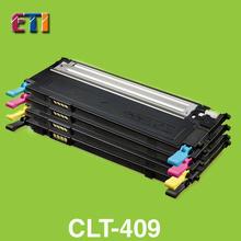 Toner GENERIC CLT409S CLT-K409S CLT-C409S CLT-M409S CLT-Y409S CLP 315 CLP 310 FOR SAMSUNG CLP-315  CLP-310N CLP-315W CLP-310