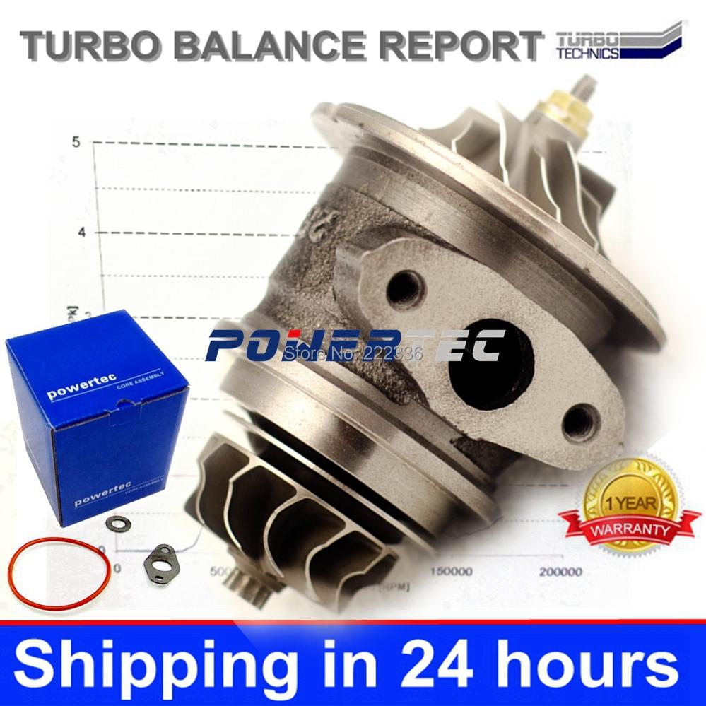 Td025m 49173-06503 49173-06501 49173-06500 турбо кзпч патрон турбонагнетателя для Opel Astra G 1.7 DTI / Opel Astra G 1.7 CDTI