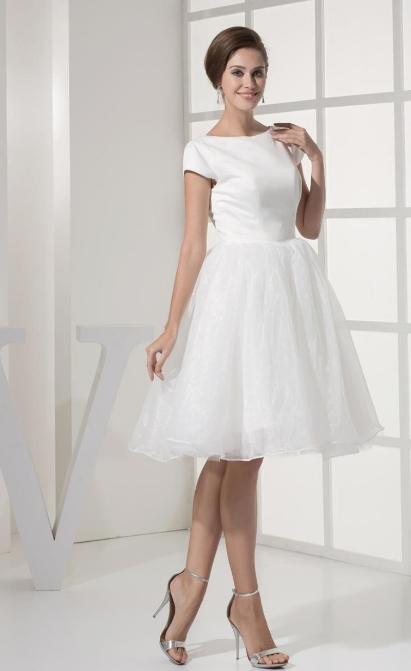 Aliexpress.com : Buy Cheap Wedding Dress Beach Short ...