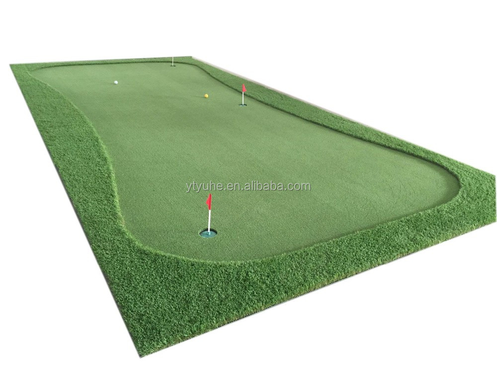 golf gazon synth tique gazon artificiel pour golf putting green tapis gazon synth tique gazon. Black Bedroom Furniture Sets. Home Design Ideas