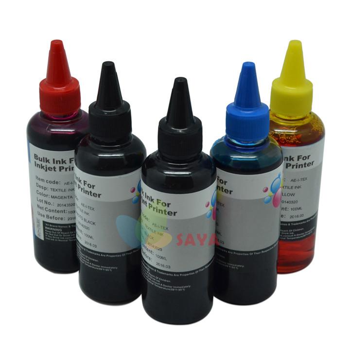 500 мл PGI450 снпч многоразового картридж чернилами на основе красителя для Canon PIXMA MG5440 IP7240 MX924 MG5540 MG5640 MG6640 принтер устойчивы к ультрафиолетовому излучению чернил