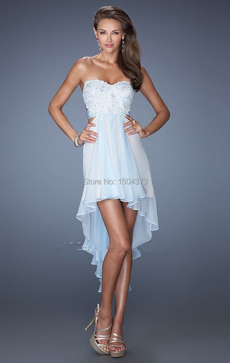 Ice Blue Dress Dress Yp