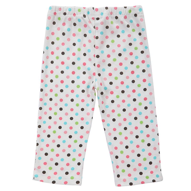 9044647016 2016 Autumn Baby Pants Cotton Girl Pants Cartoon knitted Toddler Girl  Leggings Elastic Waist Busha PP ...