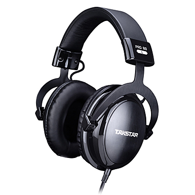 top performance takstar pro80 professional studio monitor headphones over ear noise cancelling. Black Bedroom Furniture Sets. Home Design Ideas
