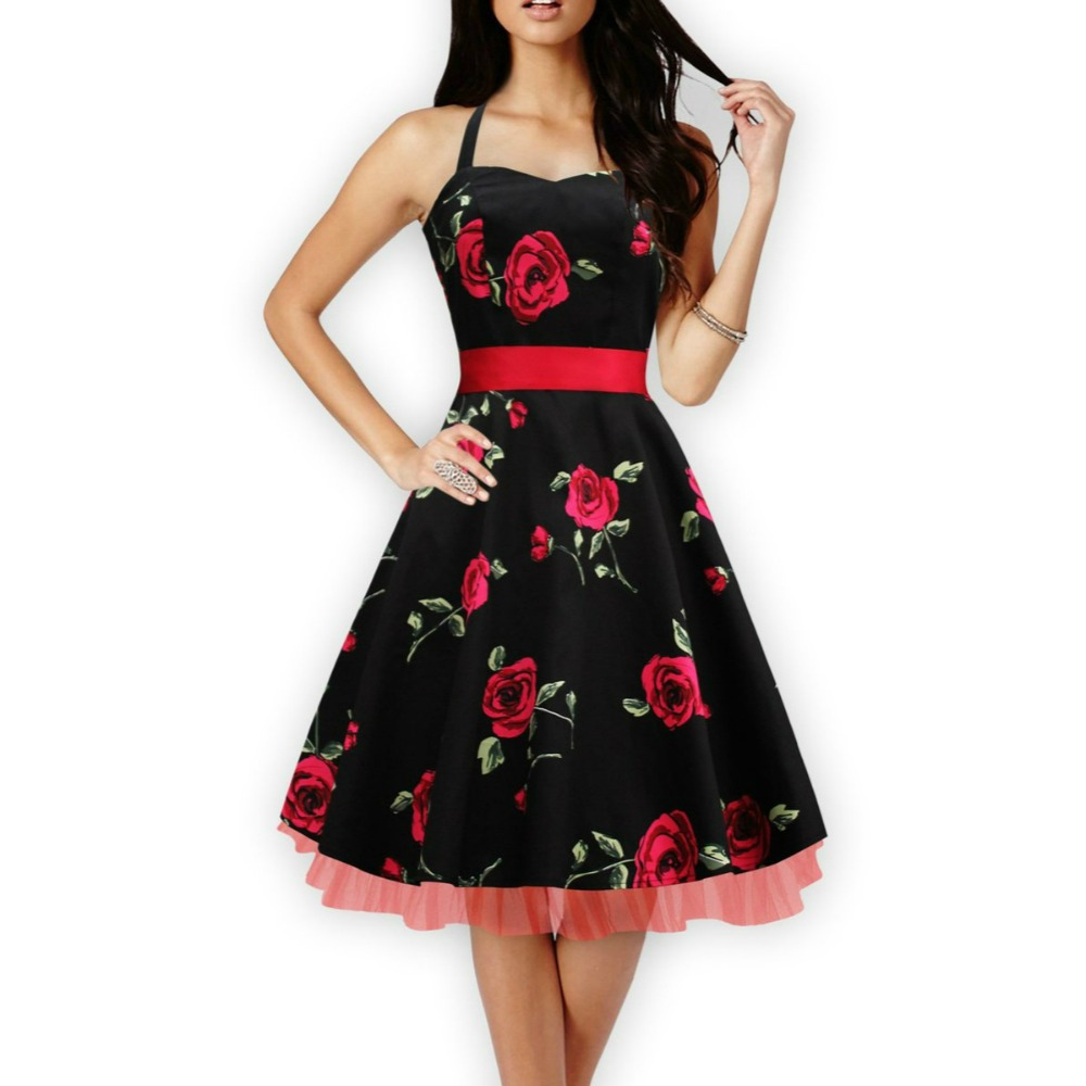 40s style evening dresses