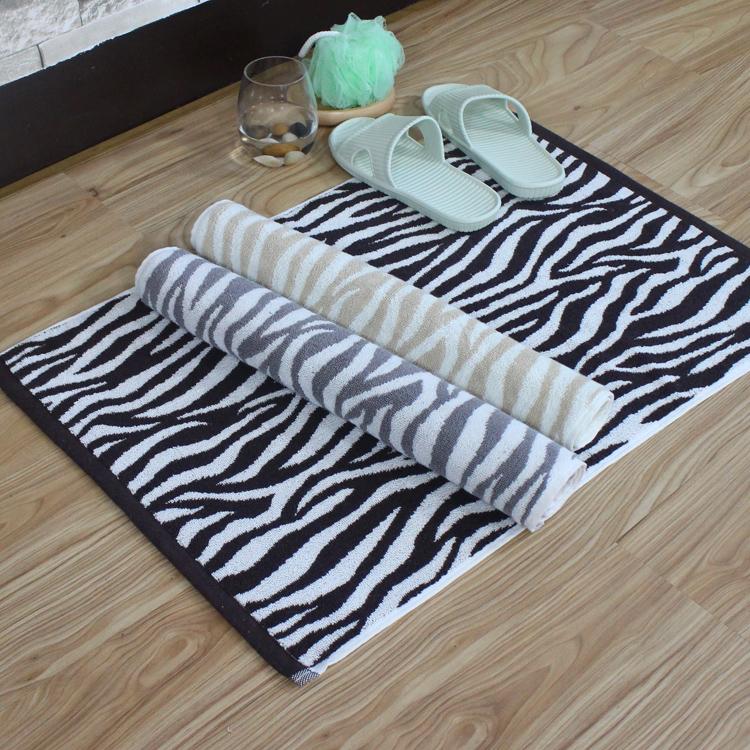 z bre salle de bains tapis promotion achetez des z bre salle de bains tapis promotionnels sur. Black Bedroom Furniture Sets. Home Design Ideas