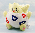 8 Pokemon TOGEPI Cute Plush Soft Doll Toy Rare New