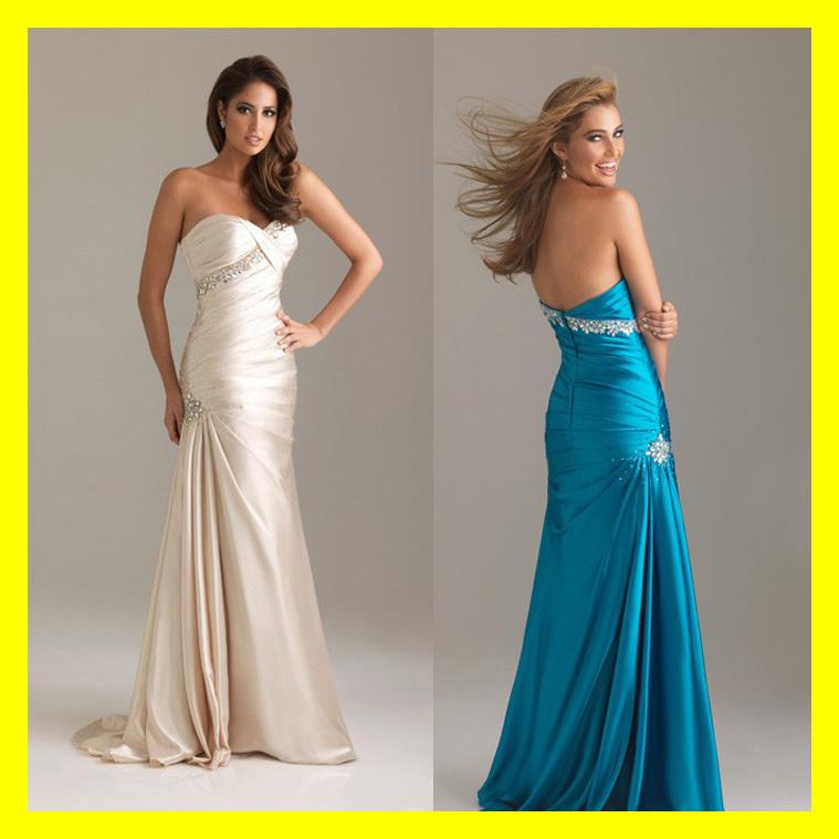 Discount Designer Evening Dresses: Evening Dresses For Wedding Discount Dress Gold Uk