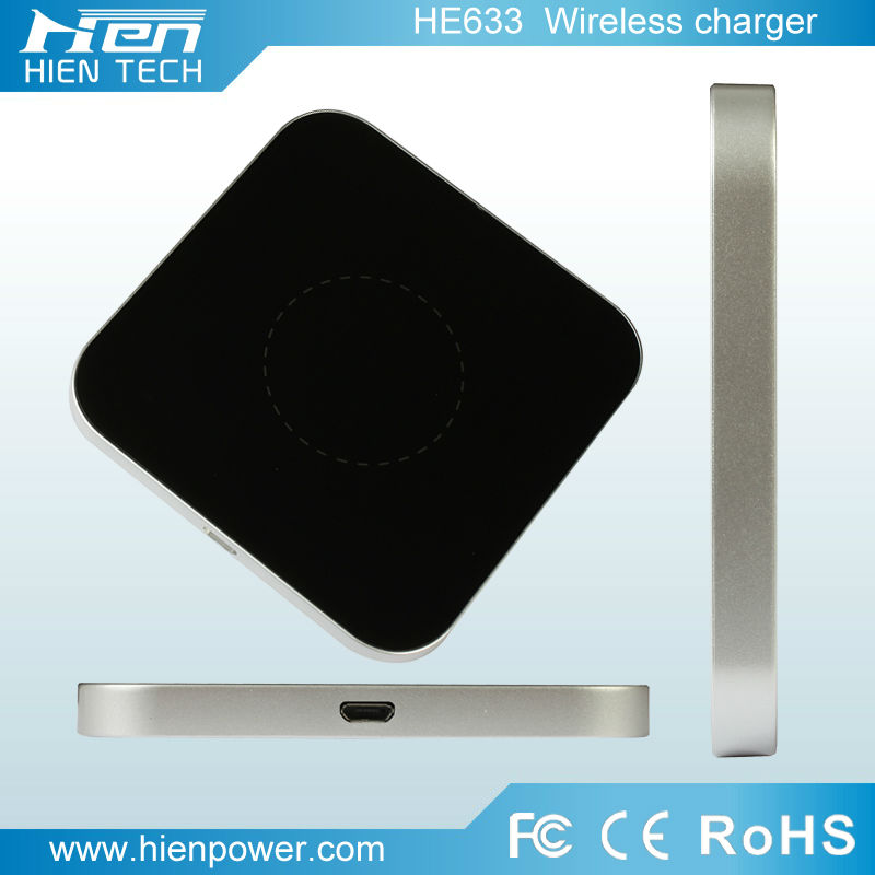 qi induction charger wireless charger module for smartphones buy wireless charger module. Black Bedroom Furniture Sets. Home Design Ideas