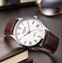 Wlisth Rolex_watch Мужские кварцевые наручные часы в классическом стиле бизнес часы из нержавеющей стали мужские водонепроницаемые часы Relogio masculino(Китай)