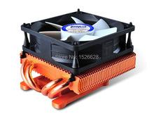 8cm fan 4 heatpipe, for NVIDIA /ATI Graphics Cooler, GPU Graphics Fan, GPU Radiator, PcCooler K80D