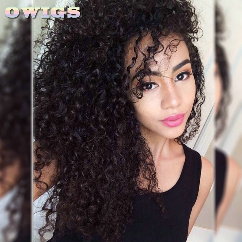 2016hot Sale Malaysian Virgin Lace Front Wigs For African
