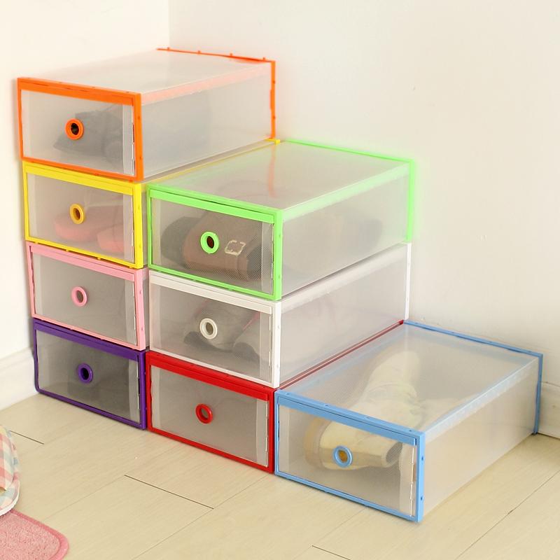 achetez en gros tiroir transparent bo te chaussures en ligne des grossistes tiroir. Black Bedroom Furniture Sets. Home Design Ideas