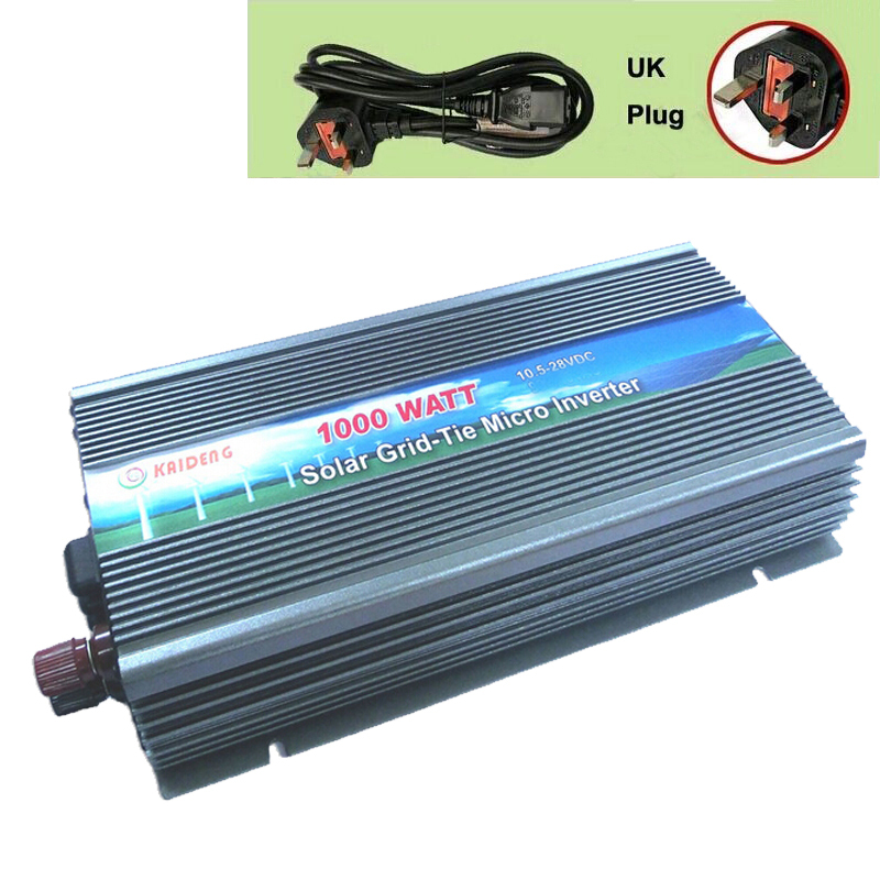 Aliexpress.com : Buy 1000W Inverter Grid Tie Inverter ...