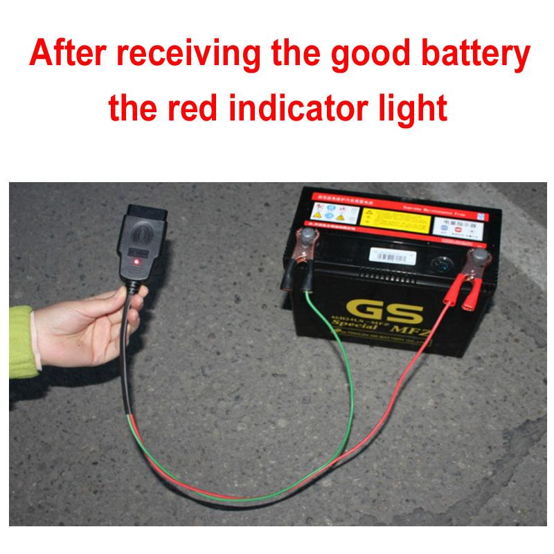 Обмен автомобиля питания компьютера автоинструмент аккумулятор помощник поддержка 30A текущий заменить батарею инструменты