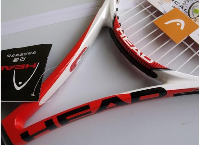 Microgel Radical Mp Tennis Racquet - Fuzzbeed HD Gallery