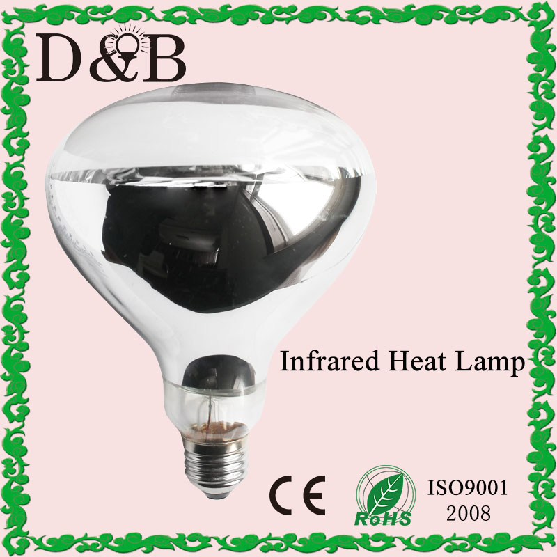 R40 r125 incandescent reptile bathroom body use food - Infrared heat lamps for bathrooms ...
