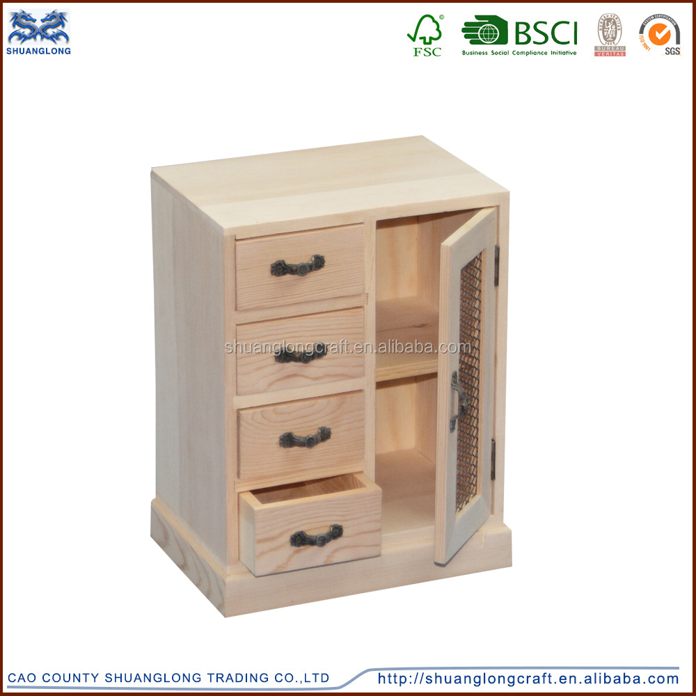 Storage Cabinets For Living Room: Home Decor Small Wooden Storage Cabinets For Living Room