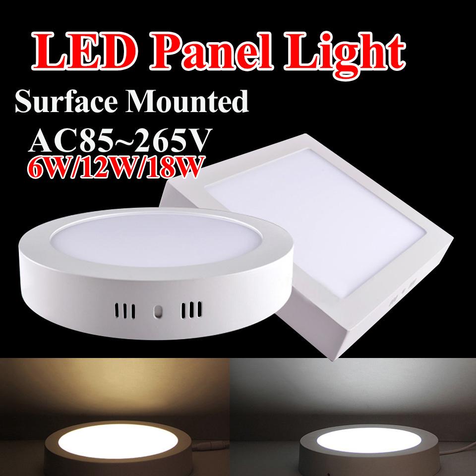 אורות לוח LED